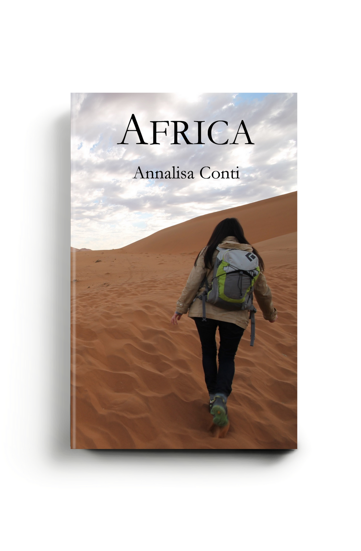 Africa by Annalisa Conti