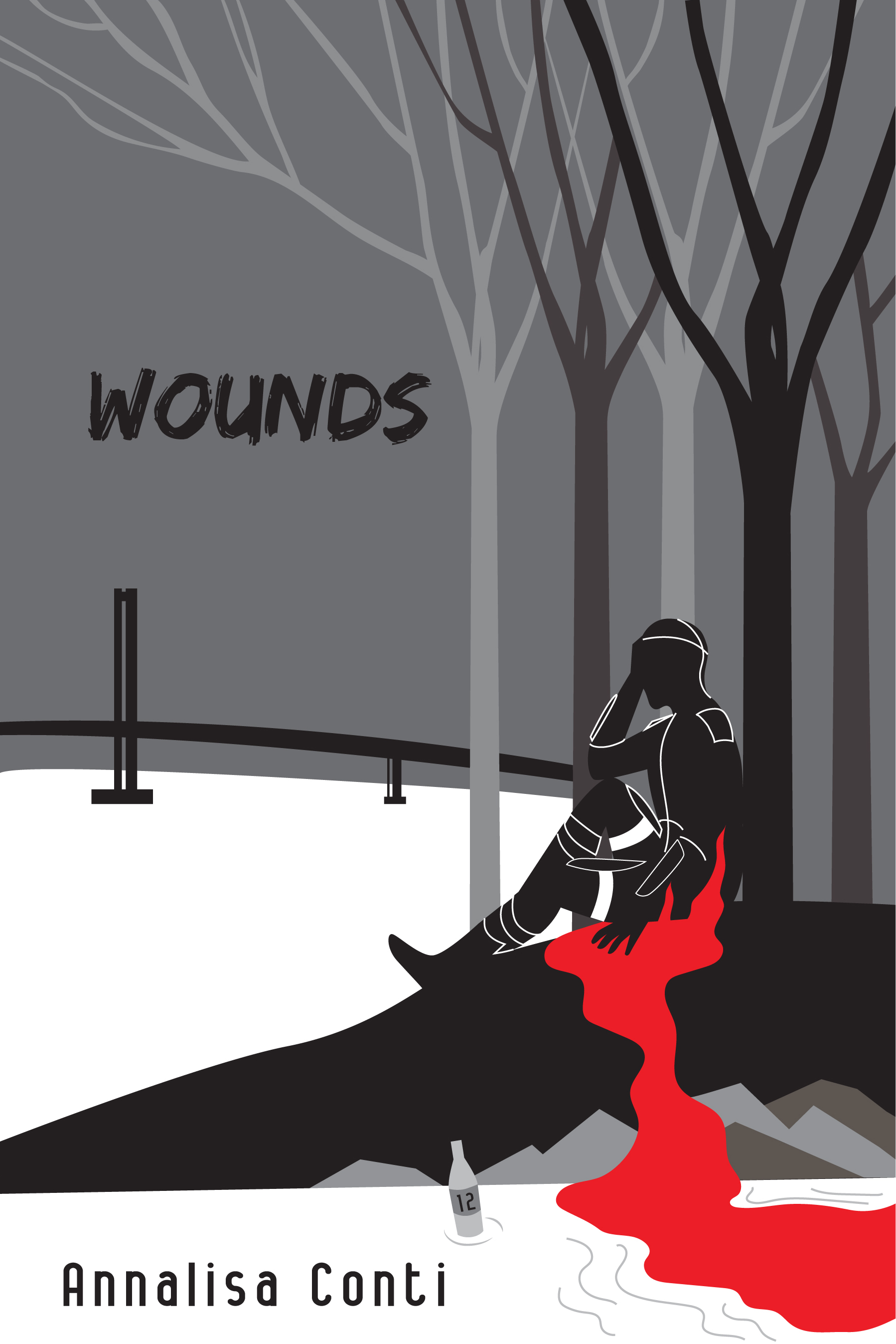 Wounds (Episode 12)